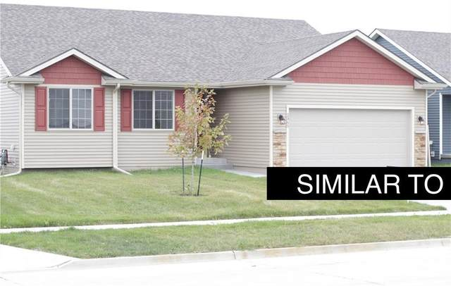 1325 Rolling Hills Drive, Norwalk, IA 50211 (MLS #616815) :: Better Homes and Gardens Real Estate Innovations