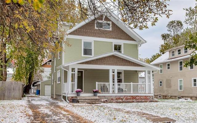 665 33rd Street, Des Moines, IA 50312 (MLS #616820) :: EXIT Realty Capital City
