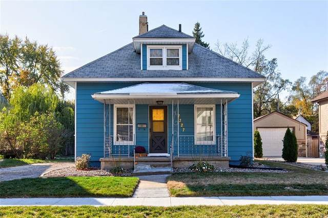2327 E Walnut Street, Des Moines, IA 50317 (MLS #616821) :: Better Homes and Gardens Real Estate Innovations