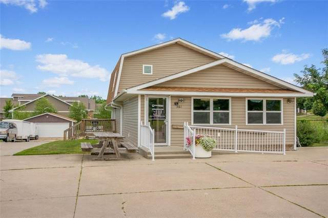 3161 SE 22nd Street, Des Moines, IA 50320 (MLS #616837) :: Better Homes and Gardens Real Estate Innovations
