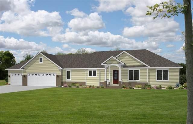 1107 W Prairie Street, Creston, IA 50801 (MLS #616859) :: EXIT Realty Capital City