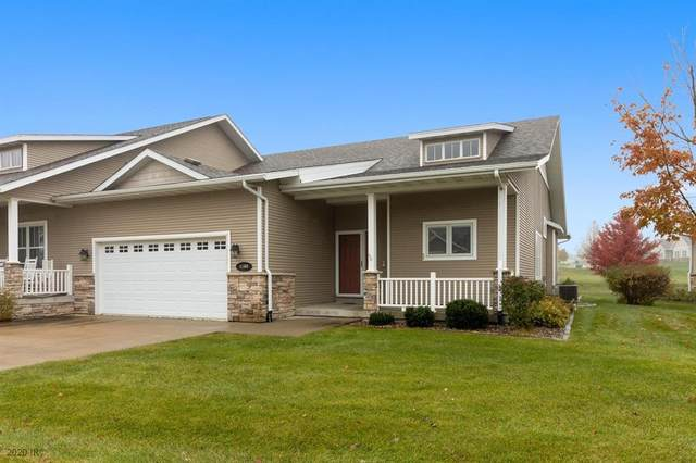 1560 SE Golden Harvest Drive, Waukee, IA 50263 (MLS #616872) :: Moulton Real Estate Group