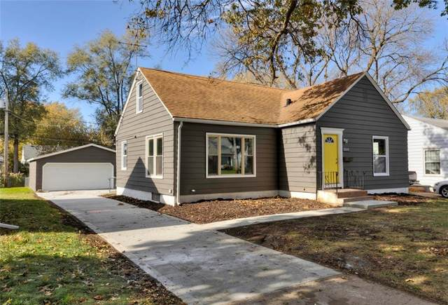 2010 55th Street, Des Moines, IA 50310 (MLS #616877) :: Moulton Real Estate Group