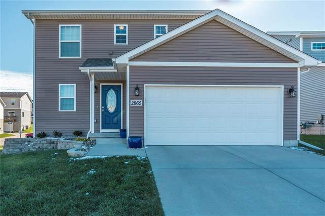 2865 Jaden Lane, Norwalk, IA 50211 (MLS #616882) :: Better Homes and Gardens Real Estate Innovations