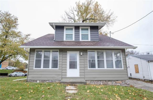 3400 Easton Boulevard, Des Moines, IA 50317 (MLS #616884) :: Moulton Real Estate Group