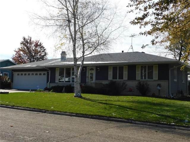 404 Prairie Drive, Monroe, IA 50170 (MLS #616886) :: Moulton Real Estate Group