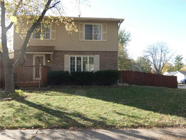 4101 Leyden Avenue, Des Moines, IA 50317 (MLS #616918) :: Moulton Real Estate Group