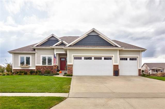 1701 NW 31st Street, Ankeny, IA 50023 (MLS #616934) :: Moulton Real Estate Group