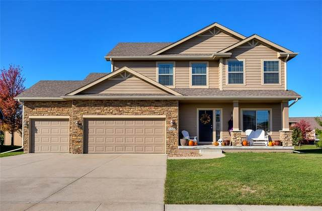 3222 NE Briar Creek Place, Ankeny, IA 50021 (MLS #616947) :: Moulton Real Estate Group