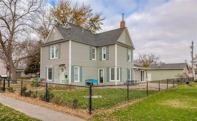 620 Prairie Street, Adel, IA 50003 (MLS #617053) :: Moulton Real Estate Group