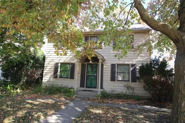 1012 Roosevelt Avenue, Ames, IA 50010 (MLS #617060) :: Moulton Real Estate Group