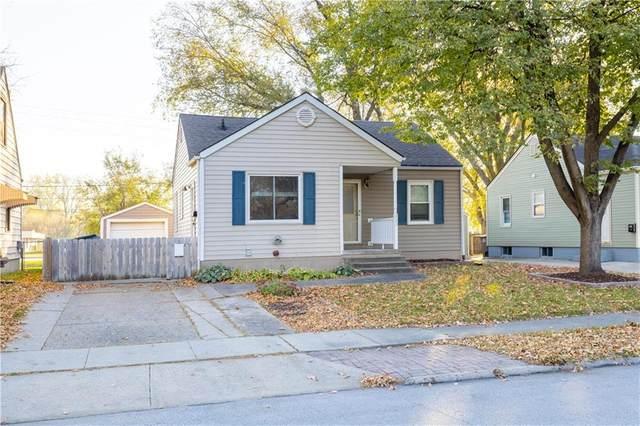 633 Linnwill Place, West Des Moines, IA 50265 (MLS #617073) :: Pennie Carroll & Associates