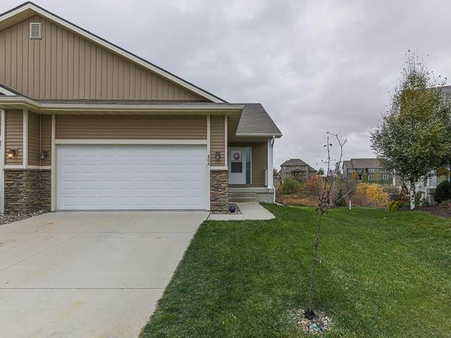 804 NE Cherry Plum Drive, Ankeny, IA 50021 (MLS #617076) :: Moulton Real Estate Group