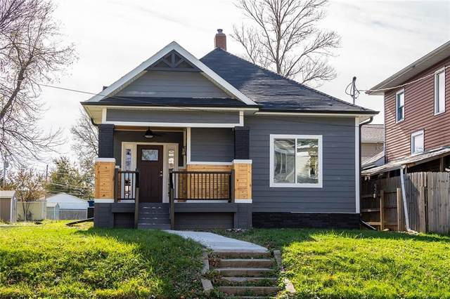 2216 Clark Street, Des Moines, IA 50311 (MLS #617087) :: Moulton Real Estate Group