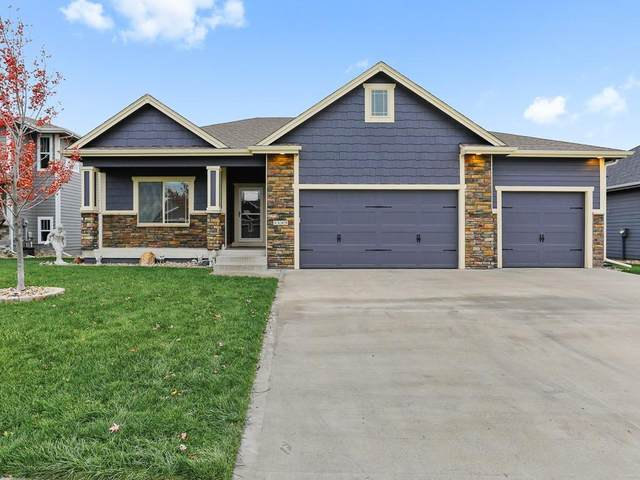 2109 NE 16th Street, Ankeny, IA 50021 (MLS #617094) :: Moulton Real Estate Group