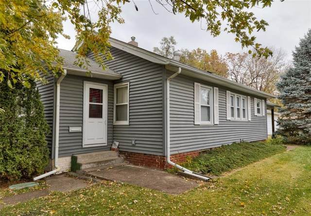 2907 5th Avenue, Des Moines, IA 50313 (MLS #617098) :: Moulton Real Estate Group