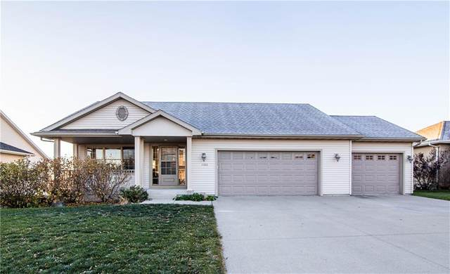 1106 Cherokee Street, Nevada, IA 50201 (MLS #617119) :: Moulton Real Estate Group