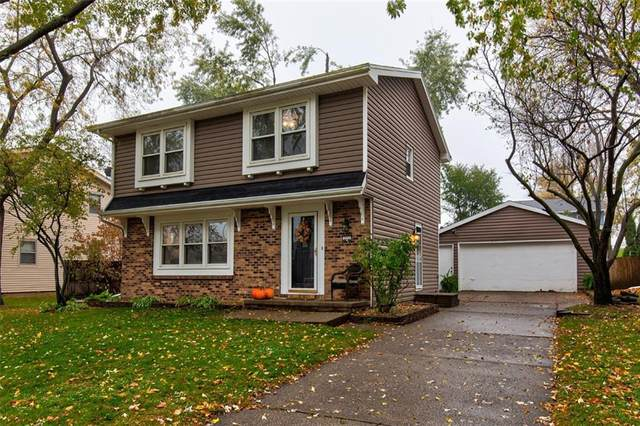713 NE 6th Street, Ankeny, IA 50021 (MLS #617124) :: Moulton Real Estate Group