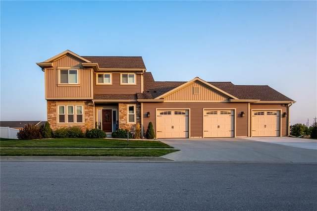 2730 London Drive, Ames, IA 50010 (MLS #617134) :: Moulton Real Estate Group