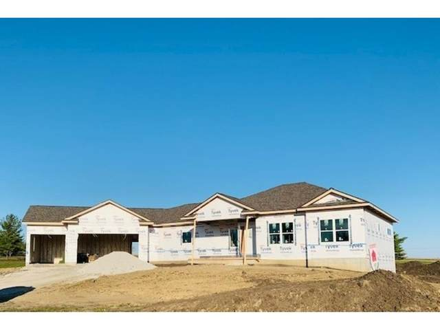 26432 Countryside Drive, Adel, IA 50003 (MLS #617136) :: Moulton Real Estate Group