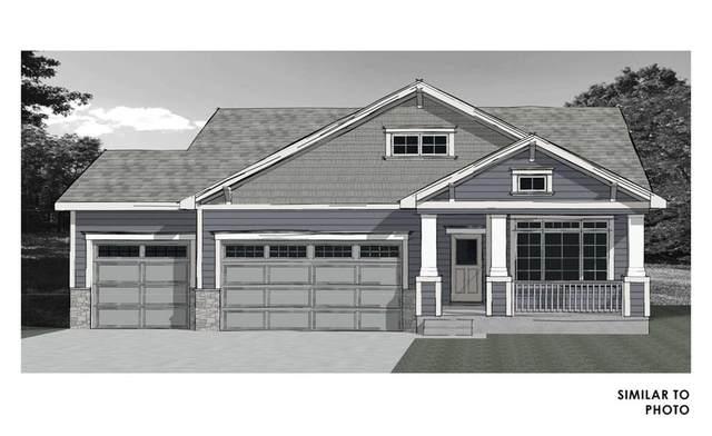 3316 Glenwood Drive, West Des Moines, IA 50265 (MLS #617141) :: Pennie Carroll & Associates