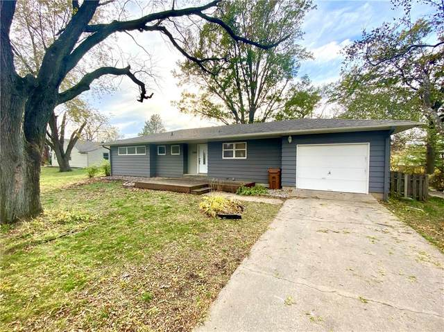 1703 Manor Drive, Grinnell, IA 50112 (MLS #617142) :: Better Homes and Gardens Real Estate Innovations