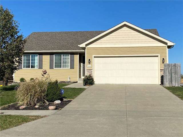6012 Pine Ridge Street, Johnston, IA 50131 (MLS #617145) :: Moulton Real Estate Group