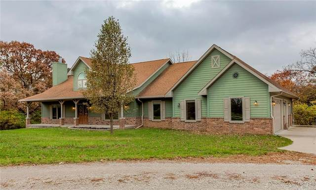 34019 L Avenue, Adel, IA 50003 (MLS #617181) :: Moulton Real Estate Group