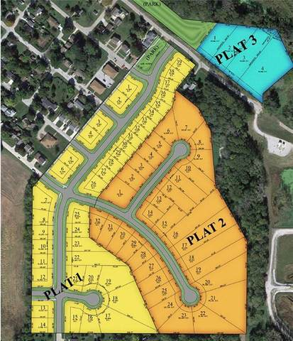 505 E Broadway Street, Polk City, IA 50226 (MLS #617358) :: Moulton Real Estate Group