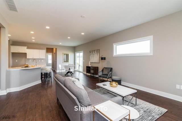 9865 Regatta Lane, Johnston, IA 50131 (MLS #617600) :: Better Homes and Gardens Real Estate Innovations