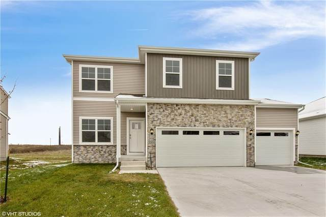 5452 Rowling Drive, Ames, IA 50014 (MLS #617617) :: Moulton Real Estate Group