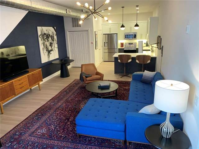 400 E Locust Street #104, Des Moines, IA 50309 (MLS #617719) :: Pennie Carroll & Associates