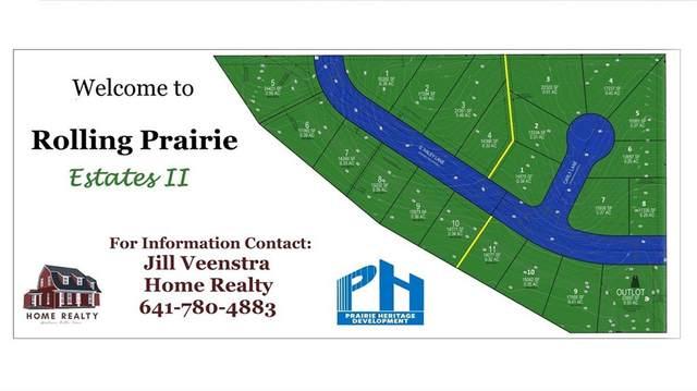 408 S Haley Lane, Prairie City, IA 50228 (MLS #617849) :: EXIT Realty Capital City