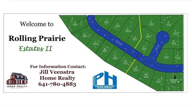 608 S Haley Lane, Prairie City, IA 50228 (MLS #617922) :: Pennie Carroll & Associates