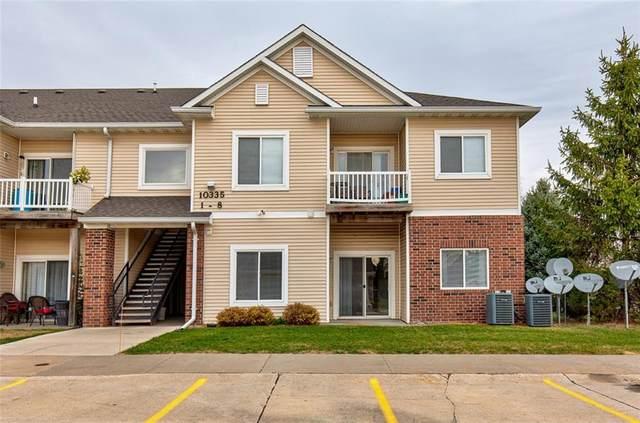 10335 Norfolk Drive #1, Johnston, IA 50131 (MLS #617950) :: Pennie Carroll & Associates