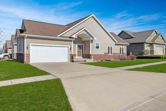 1212 Luther Drive, Adel, IA 50003 (MLS #617977) :: Moulton Real Estate Group