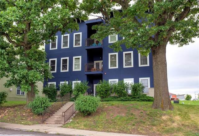 1717 Olive Avenue B3, Des Moines, IA 50309 (MLS #618065) :: Pennie Carroll & Associates