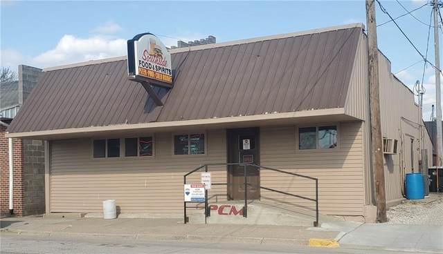 104 S Commerce Street, Monroe, IA 50170 (MLS #618184) :: EXIT Realty Capital City