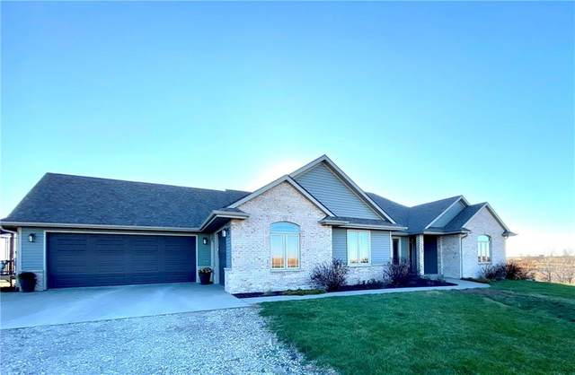 150 380th Avenue, Grinnell, IA 50112 (MLS #618201) :: Moulton Real Estate Group