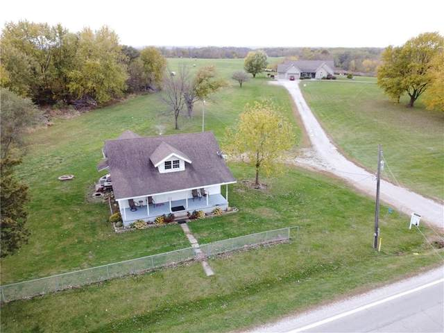 1813 Hwy 5 Highway, Albia, IA 52531 (MLS #618253) :: Better Homes and Gardens Real Estate Innovations