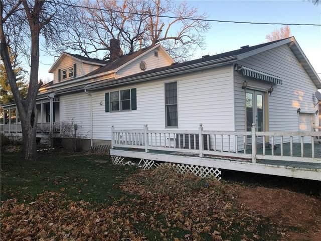 308 E Walnut Street, Ogden, IA 50212 (MLS #618260) :: Moulton Real Estate Group