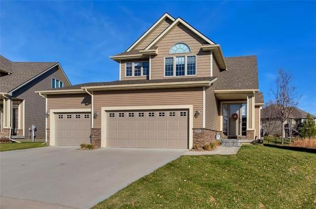 14011 Ridgemont Drive, Urbandale, IA 50323 (MLS #618384) :: Pennie Carroll & Associates