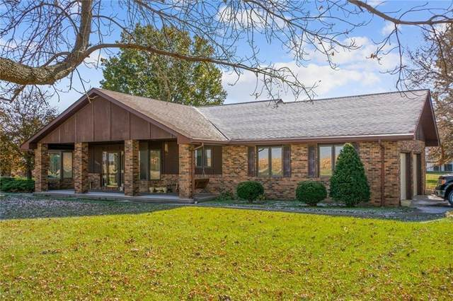 5383 E Douglas Avenue, Des Moines, IA 50317 (MLS #618416) :: Moulton Real Estate Group