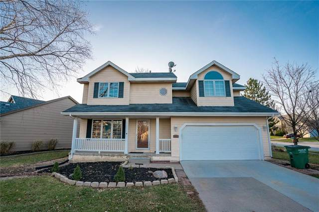 4884 Meadow Valley Drive, West Des Moines, IA 50265 (MLS #618453) :: EXIT Realty Capital City