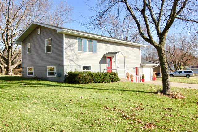 406 Spruce Drive, Pella, IA 50219 (MLS #618462) :: EXIT Realty Capital City