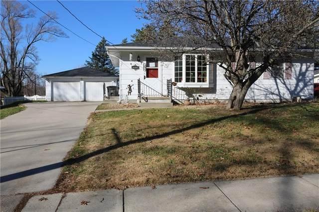516 E Diehl Avenue, Des Moines, IA 50315 (MLS #618491) :: Pennie Carroll & Associates