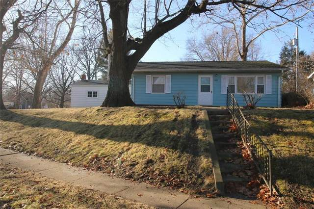 1208 N 4th Street, Ames, IA 50010 (MLS #618502) :: Moulton Real Estate Group