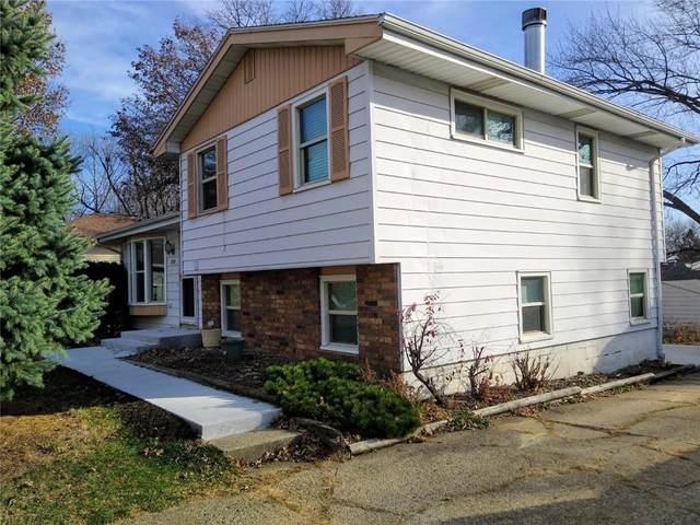 8724 Sunny Hill Drive, Clive, IA 50325 (MLS #618518) :: EXIT Realty Capital City