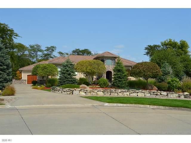 6617 Scenic Ridge Court, Johnston, IA 50131 (MLS #618568) :: Pennie Carroll & Associates