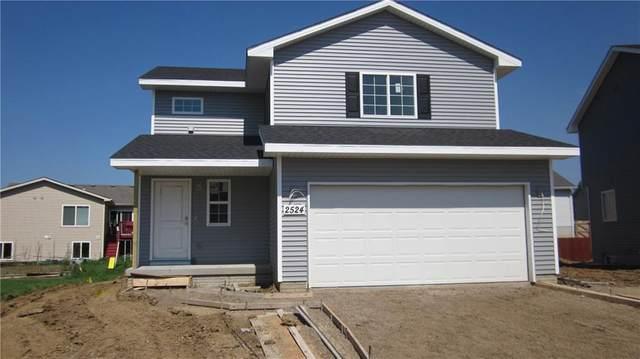 165 Aspen Drive, Norwalk, IA 50211 (MLS #618570) :: Pennie Carroll & Associates
